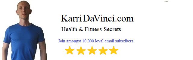 KarriDaVinci.com
